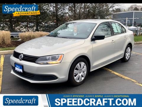 Used Cars Wakefield RI | Speedcraft Volkswagen